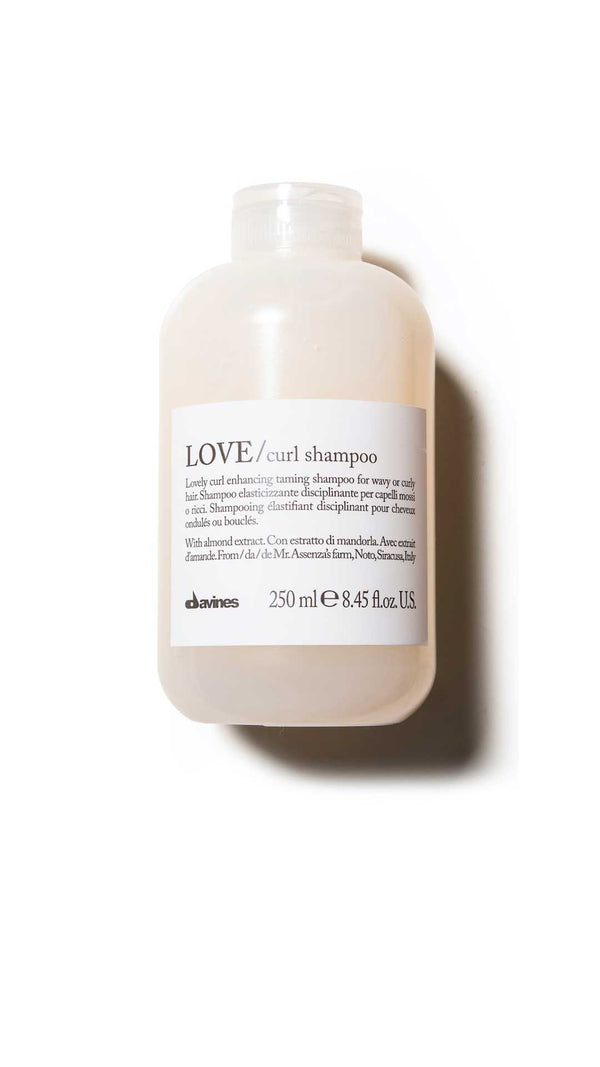 LOVE CURL SHAMPOOING BOUCLES - DAVINES