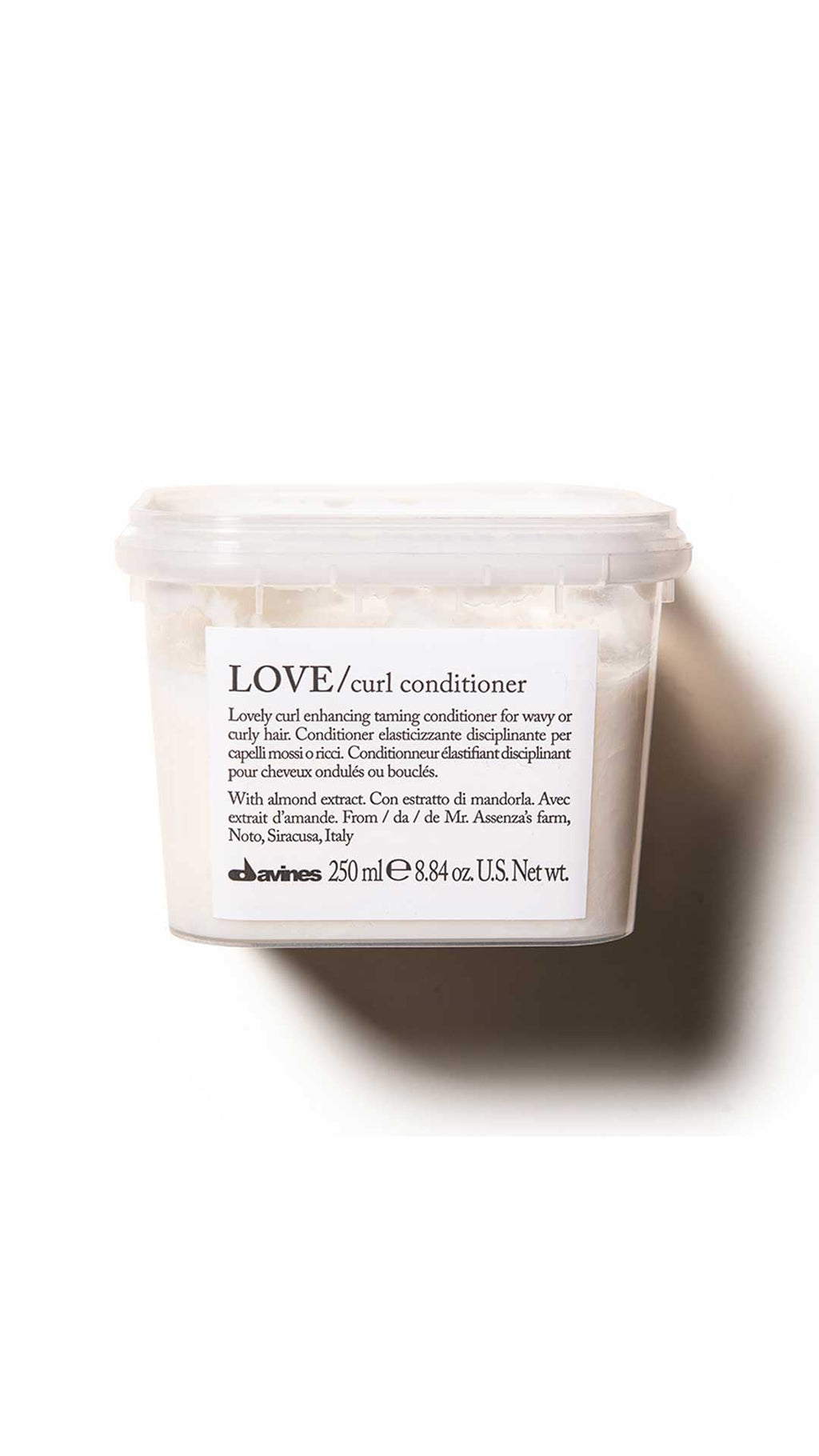 LOVE CURL CONDITIONER BOUCLES - DAVINES