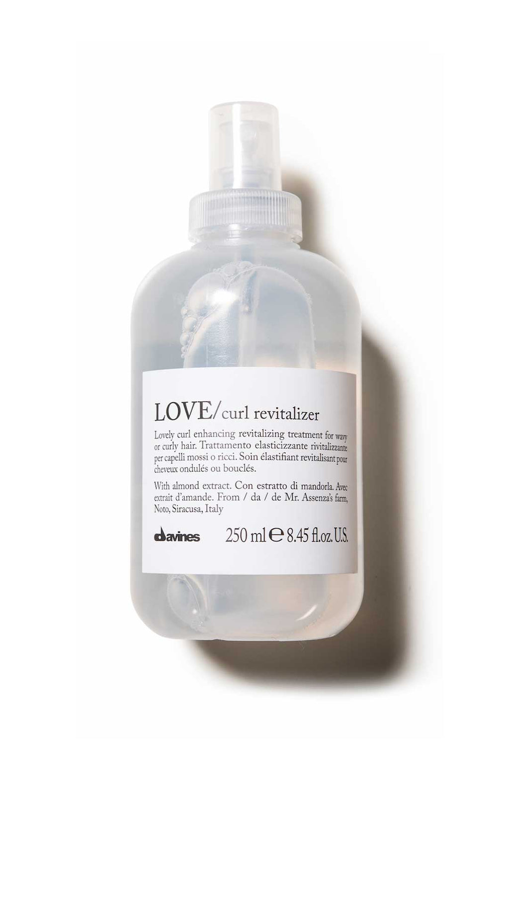 LOVE CURL REVITALIZER BOUCLES