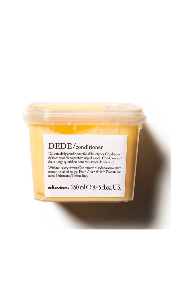 Dede conditioner délicat