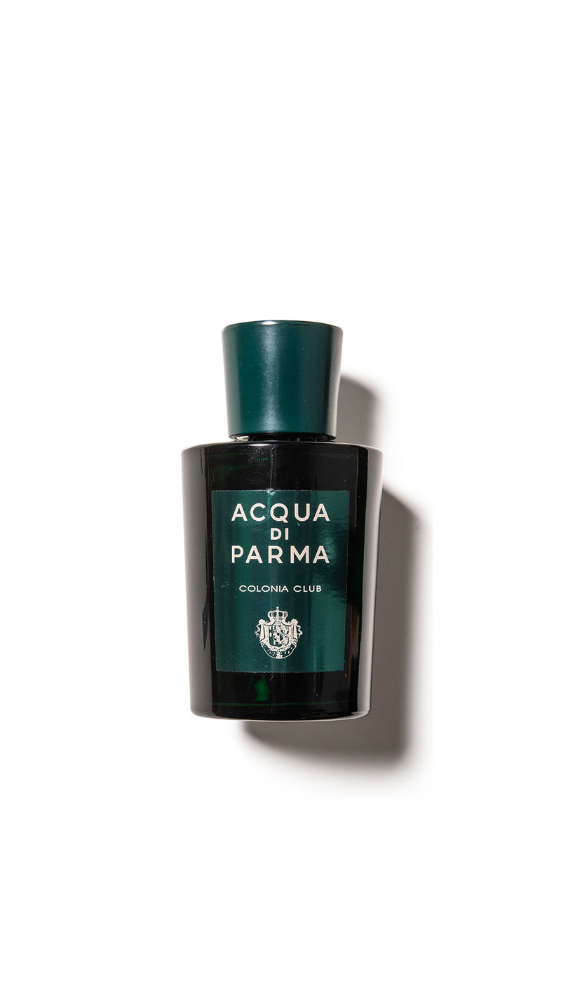 CLUB - Acqua di Parma