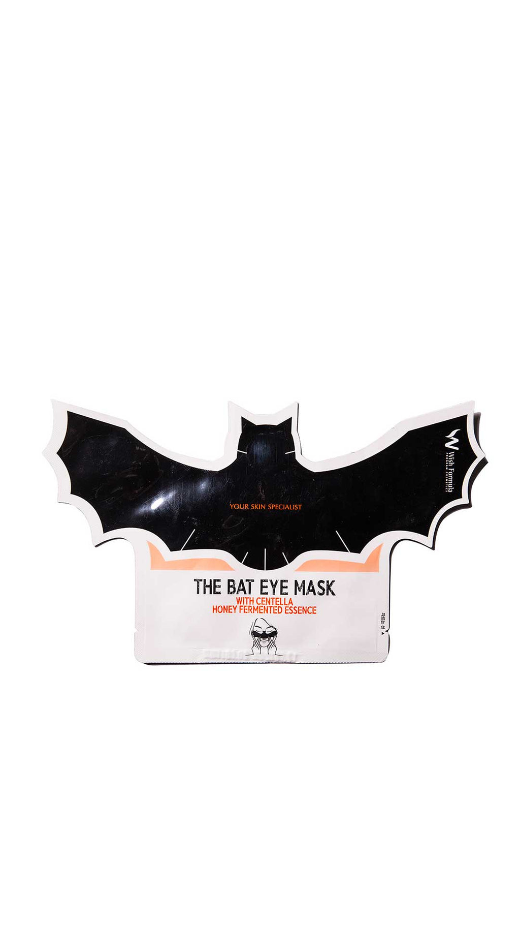 THE BAT EYE MASK LARGE EYE + NOSE ANTI-AGING MASK