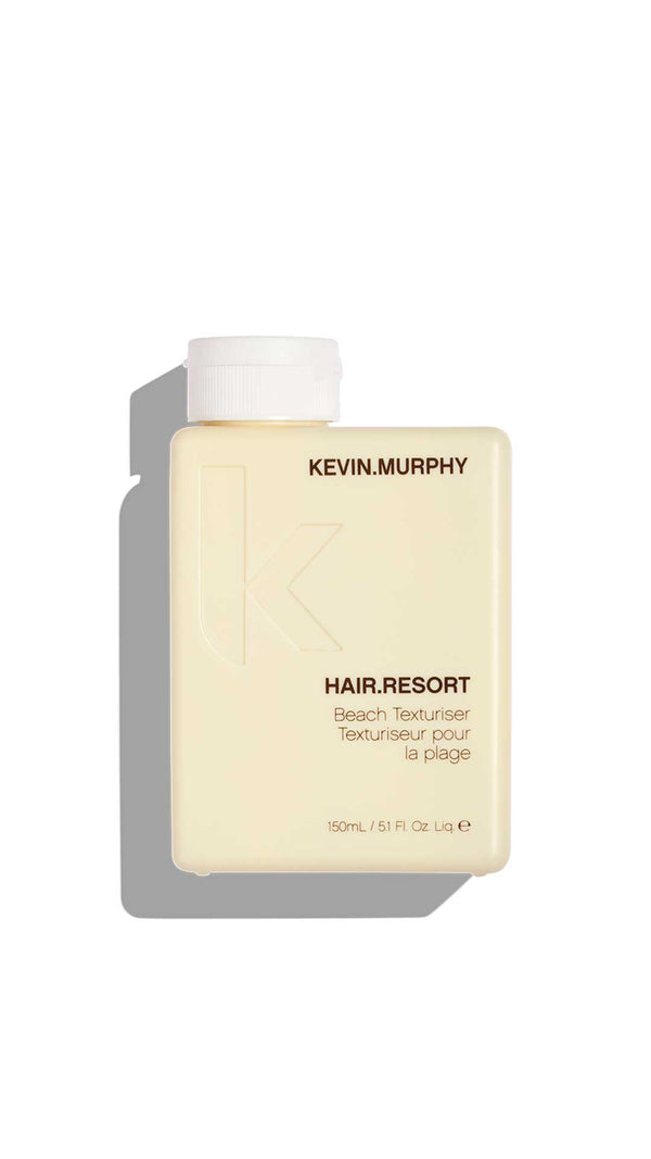 TEXTURE HAIR.RESORT - KEVIN MURPHY