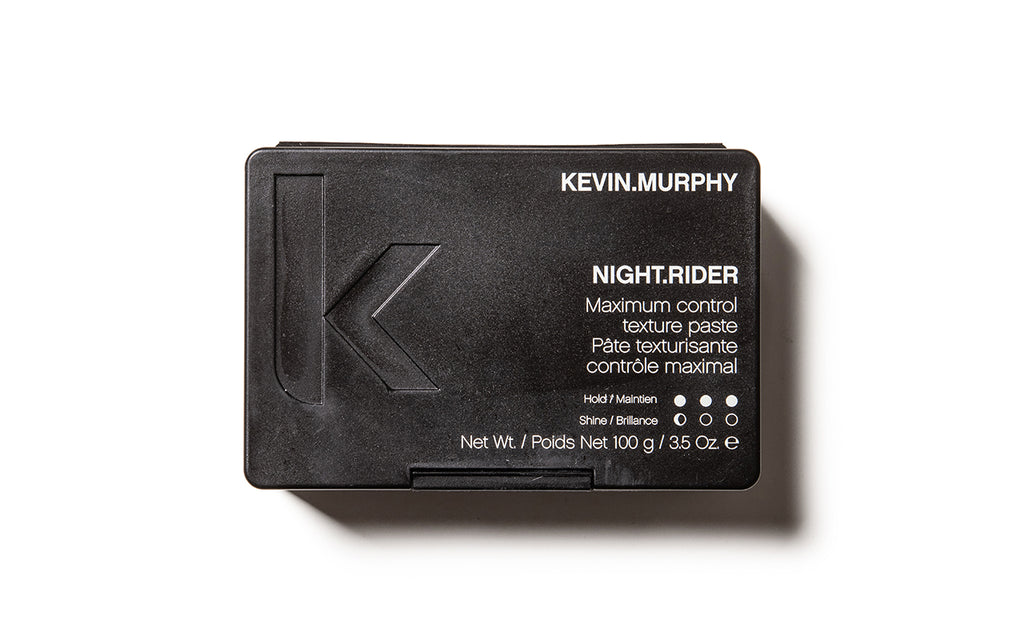 STYLE/CONTROL NIGHT.RIDER - KEVIN MURPHY