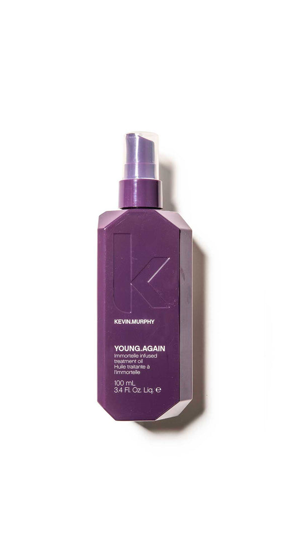 YOUNG.AGAIN - KEVIN MURPHY