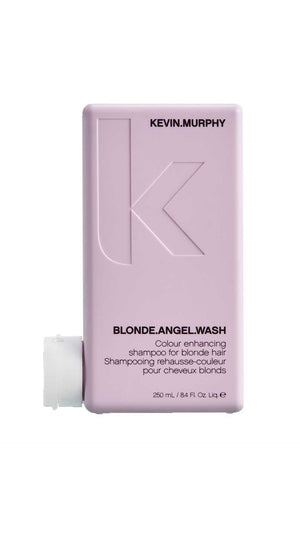 BLONDE.ANGEL.WASH - KEVIN MURPHY