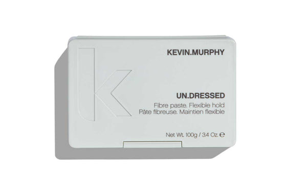 UNDRESSED - KEVIN MURPHY