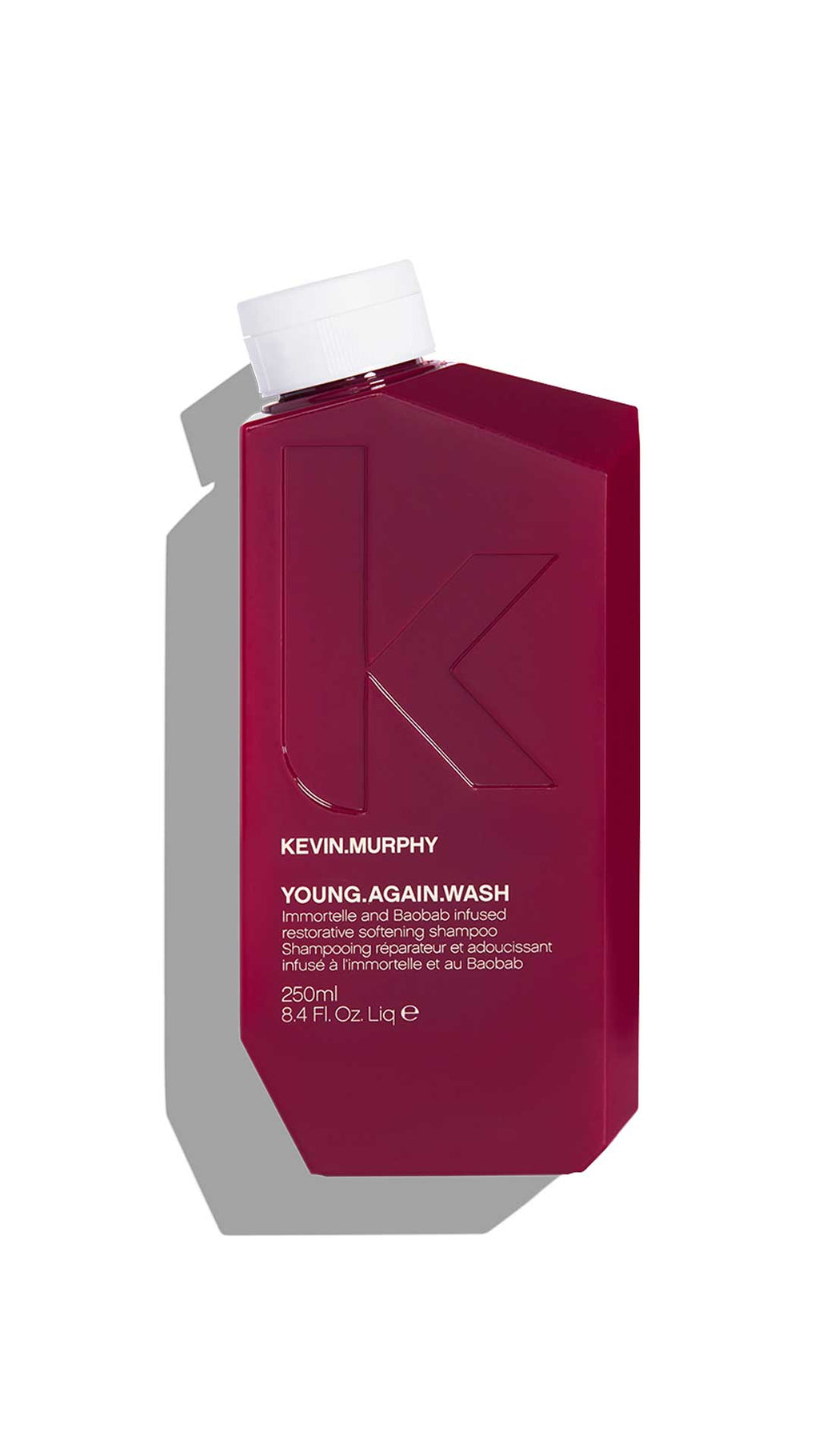 YOUNG.AGAIN.WASH - KEVIN MURPHY
