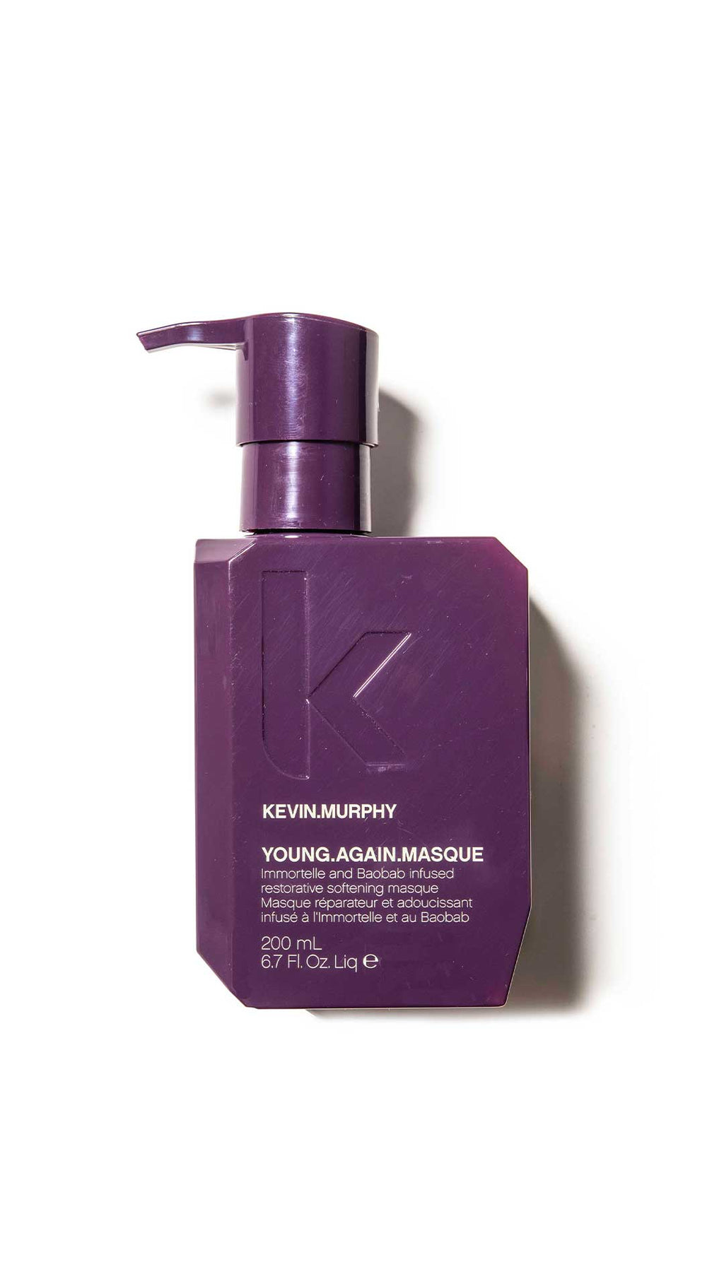 YOUNG.AGAIN.MASQUE - KEVIN MURPHY