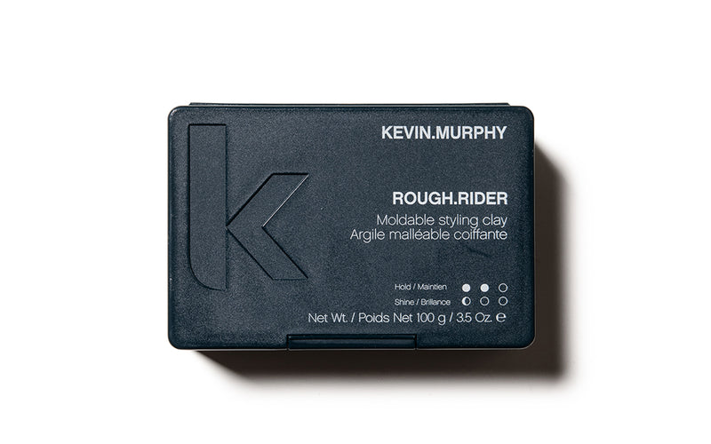 STYLE/CONTROL ROUGH.RIDER - KEVIN MURPHY