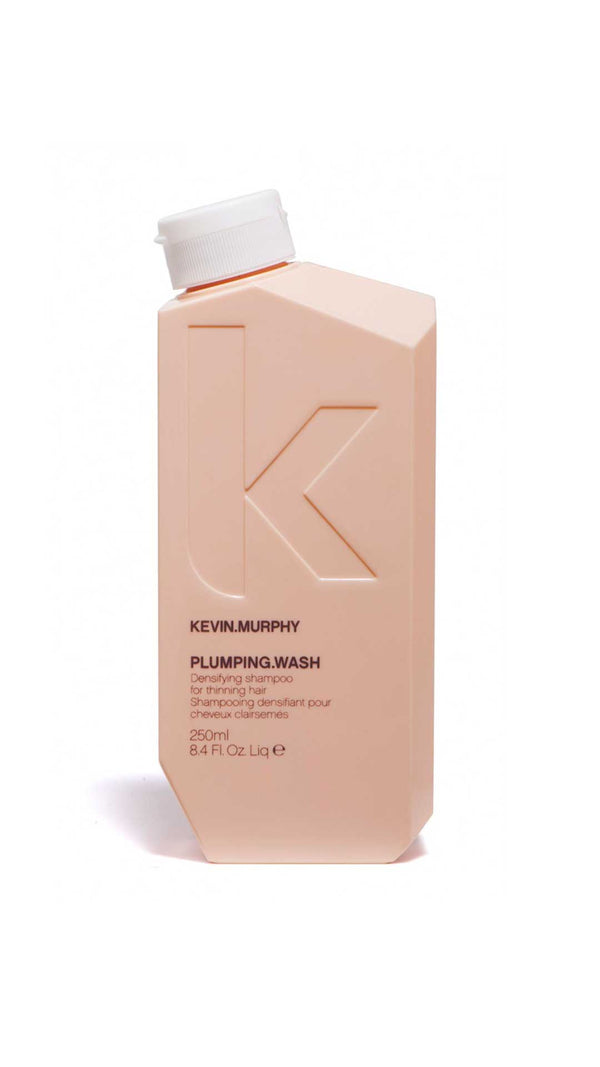 THICKENING PLUMPING.WASH - KEVIN MURPHY
