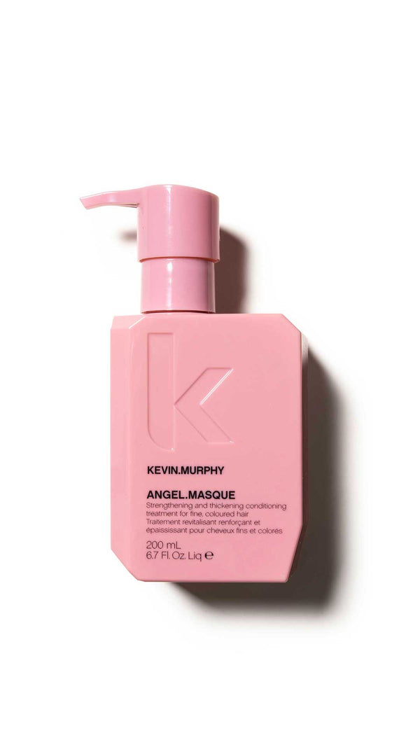 ANGEL.MASQUE - KEVIN MURPHY
