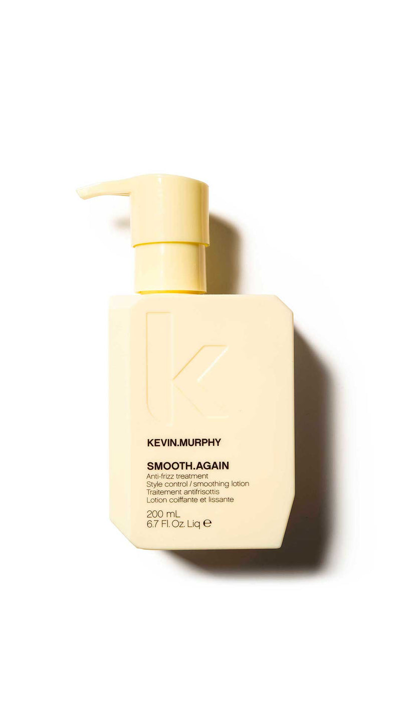 SMOOTH.AGAIN - KEVIN MURPHY