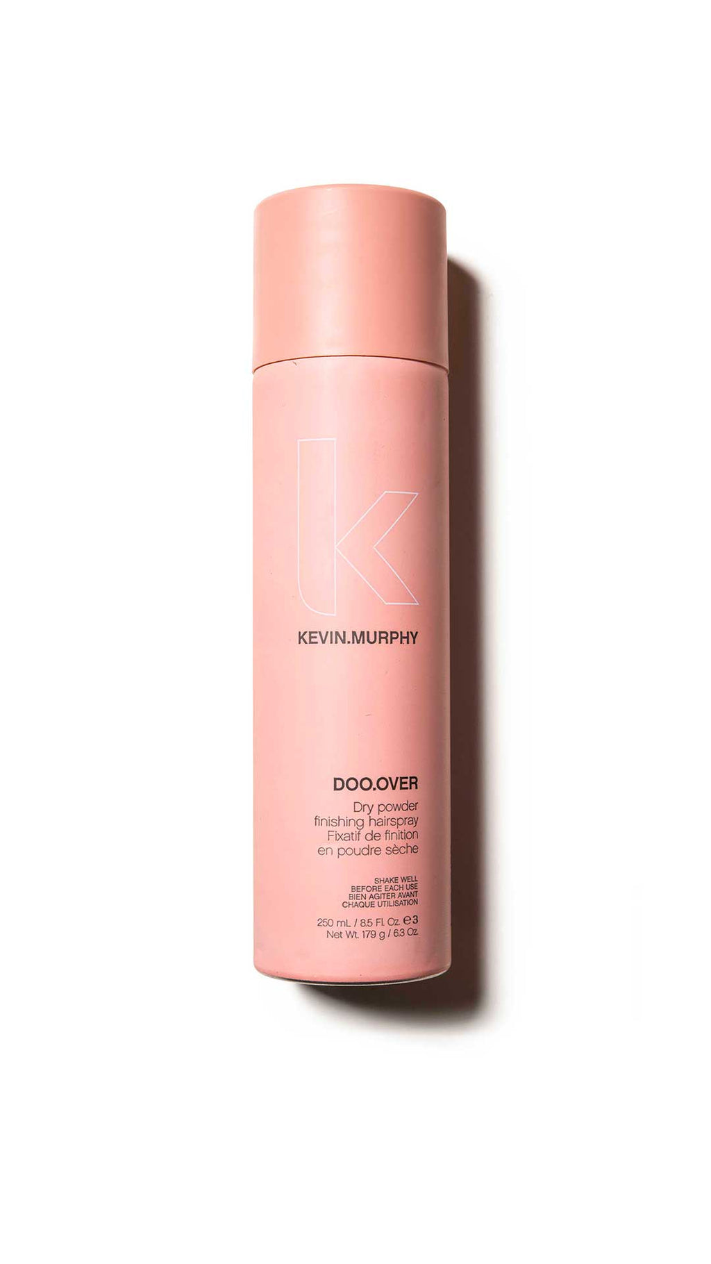THICKENING DOO.OVER - KEVIN MURPHY