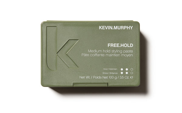 STYLE/CONTROL FREE.HOLD - KEVIN MURPHY