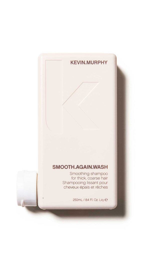 SMOOTH.AGAIN.WASH - KEVIN MURPHY
