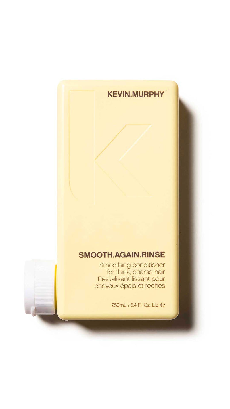 SMOOTH.AGAIN.RINSE - KEVIN MURPHY