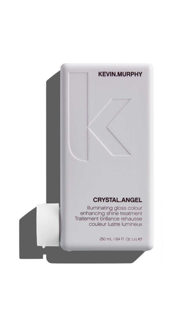 CRYSTAL ANGEL - KEVIN MURPHY