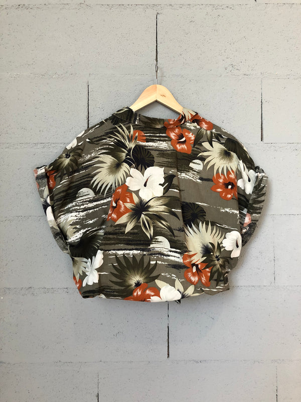 Chemise Hawaienne taille L