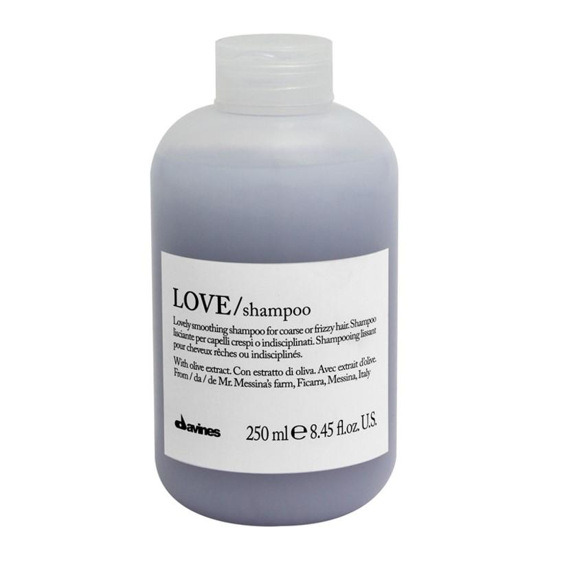 LOVE SMOOTH SHAMPOOING LISSANT