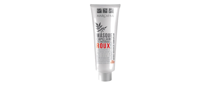 Masque roux tube 140ml
