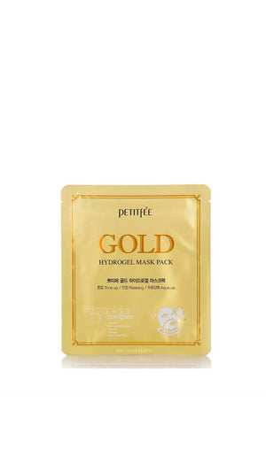Masque yeux GOLD & GINSENG HYDROGEL