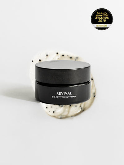 Revival bio active masque de beauté