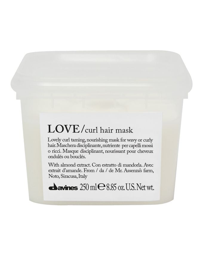 LOVE CURL MASQUE BOUCLES