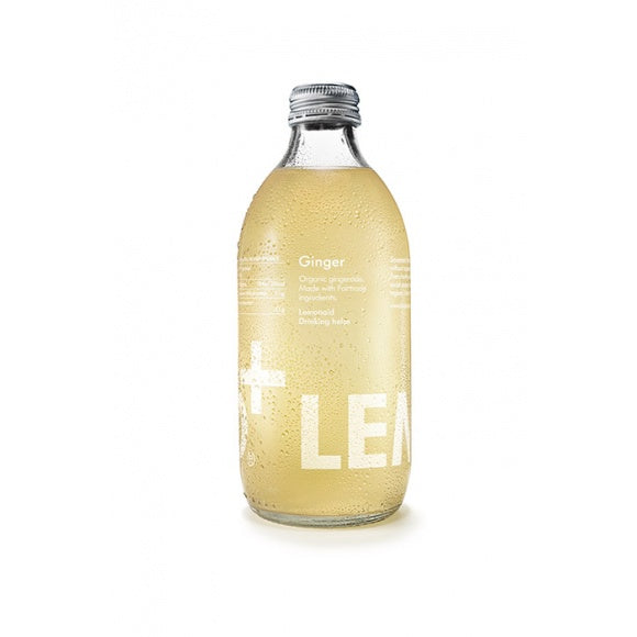 Limonade Gingembre bouteille