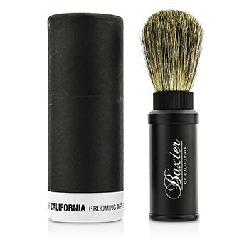 TRAVEL BEARD BRUSH - BLAIREAU DE VOYAGE