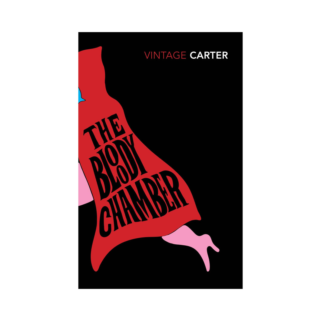 The Bloody Chamber - Angela Carter