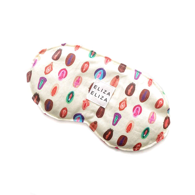 V Collection Lavender Eye Pillow