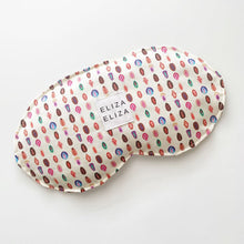 Load image into Gallery viewer, V Collection Lavender Eye Pillow