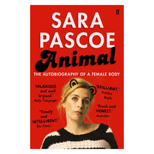 Load image into Gallery viewer, Animal - Sara Pascoe