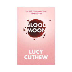 Blood Moon - Lucy Cuthew