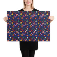 Load image into Gallery viewer, Christmas Vulva Wrapping Paper