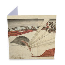Load image into Gallery viewer, Shunga Greeting Card