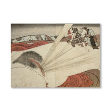 Load image into Gallery viewer, Shunga Postcard