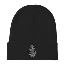 Load image into Gallery viewer, Vulva Beanie