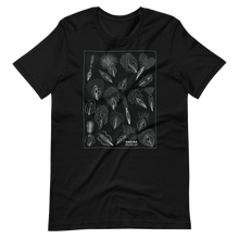 Load image into Gallery viewer, Black Hairy Vulva T-Shirt