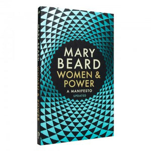 Women and Power - Mary Beard