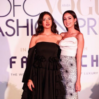 Egyptian sister duo behind hand-bag label Okhtein top Forbes 30 Under 30 list