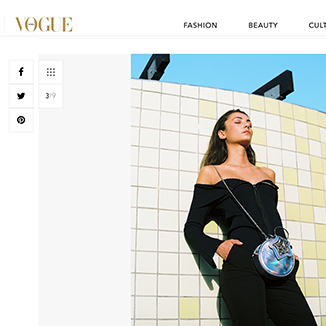 OKHTEIN Featured in Vogue Arabia