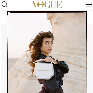 Okhtein's Feature On Vogue Arabia