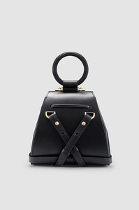 Mankara Mini Backpack Black