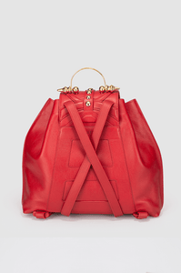 Akim Backpack Red