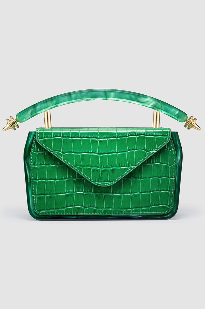 The Dalilah Clutch