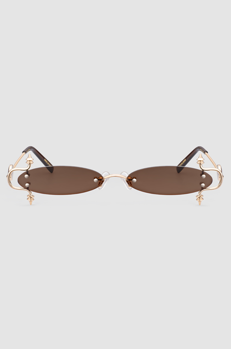 Oukra Brown Shades