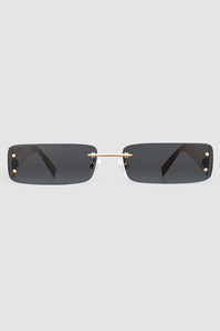 Palmette Heat Black Shades