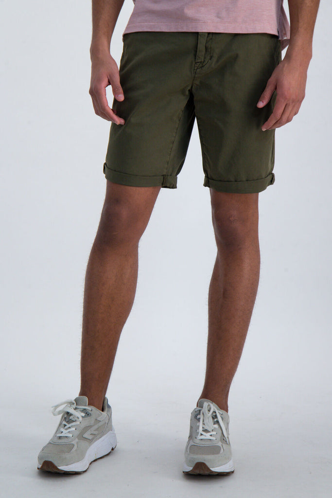 Garcia - Santo Short - Base Army